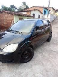 Fiesta 2005, troco por Bros 160 ou xre 300