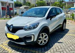 Vendo Captur  intense 1.6 2018.