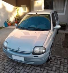 Renault Clio 1.0 RN custo-benefício!
