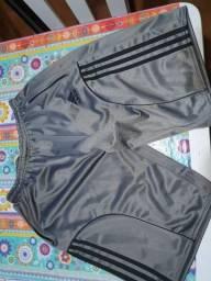 Short Adidas- 3 Stripes