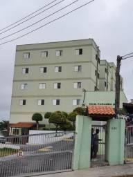 Apto Centro de Poá 2 dorm. Aluguel+condomínio.Próx estação. Dir. C/ Proprietário