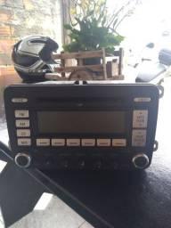 Vendo rádio original do Jetta