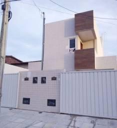 Casa duplex em Mangabeira, 2 Quartos