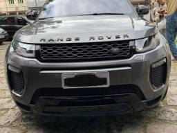 Vendo Land Rover Evoque 2017/2018