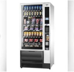 Máquina De Venda Automática de lanches - Vending Machine, usado comprar usado  Contagem