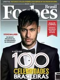Revistas - Vários títulos