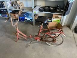 Bike antiga dobramatik