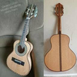 Vendo Cavaquinho Luthier