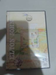 DVD Elton John