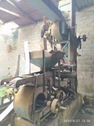 Máquina Beneficiadora de café D'Andréa