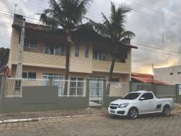 Prédio com 4 apartamentos - Enseada - SFS-SC
