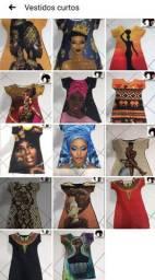 Moda Afro e Urbana