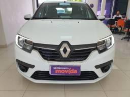 Renault Sandero Zen Flex 1.0 12V 5p Mec