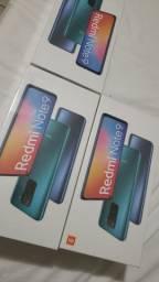 Redmi Note 9 ( Novo )