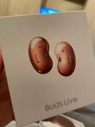 Fones de Ouvido Buds Live