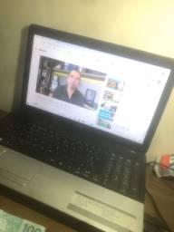 Notebook Acer i5 6gb de RAM
