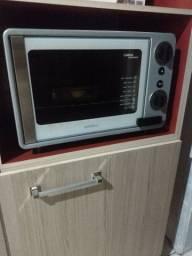 Cozinha c/ Cooktop+ forno