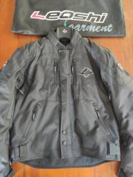 Jaqueta Leoshi Garment Importada