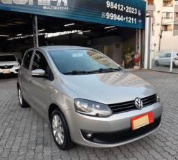 Volkswagen Fox GII 1.6 2012