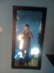 Espelho *NOVO* BARBADA!!!!!!
