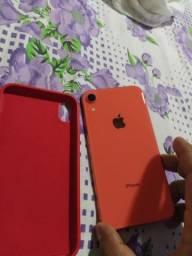 iPhone XR 128gb imperdível
