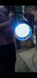 Canhão iluminação