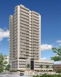Apartamento em fase de finalização 2 quadras do mar sacada gourmet lazer completo
