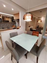 RT90 Oportunidade Excelente! Apartamento 77m2 Mobiliado e Projetado