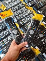 CONTROLE PARA TV DE DIVERSAS MARCAS
