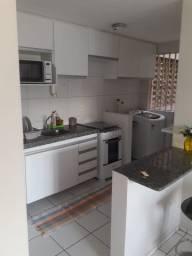 PortoAluga Apartamento Cond Vila Rica