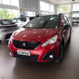 Peugeot 2008 GRIFFE 1.6 THP AT 4P