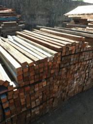 Caibros de Madeira de Demolição  (ATENÇÃO MARCENEIROS)