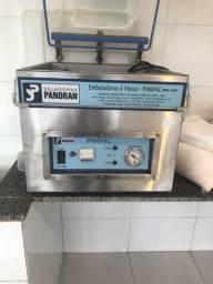 Máquina de selagem a vácuo / embalagem  industrial
