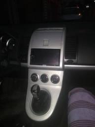 Nissan sentra 2011/12