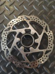 Disco de freio Shimano