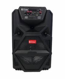 CAIXA DE SOM 40W RMS BLUETOOTH/ USB/ TF/ FM LIVSTAR CNN-8054