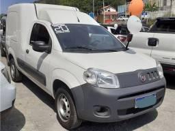 Título do anúncio: Fiat Fiorino 1.4 Furgão Hard Working 8v Flex 2020