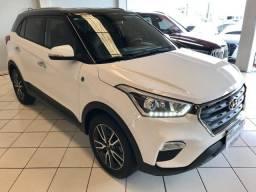 Hyundai Creta 1.6 Pulse Aut (( Edição Comemorativa 1 Million ))