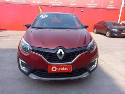 Título do anúncio: Renault Captur Intense 1.6 - 2020