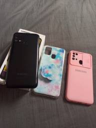 Samsung m31 128gb e 6MR