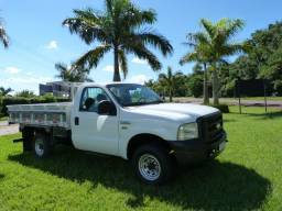 f250 4x4 cabine simples
