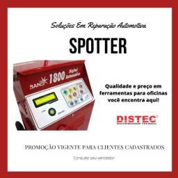Spotter digital BAND 1800