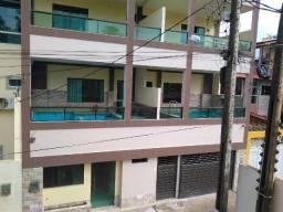 Prédio Pousada Porto de Galinhas no bairro de Maracaípe