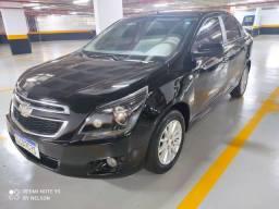 Título do anúncio: GM Cobalt LTZ 1.4 2012 Carro lindo