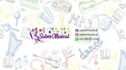 Título do anúncio: Aulas de Canto, Teclado, Ukulele e Violão