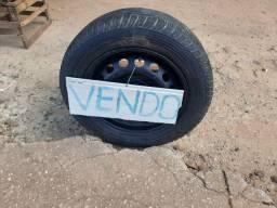 Venda de pneu aro r14