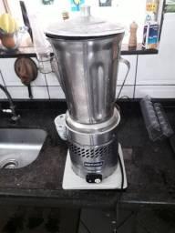 Liquidificador industrial metvisa 6 litros