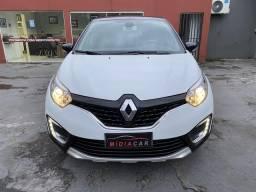 Título do anúncio: Renault Captur CAPTUR INTENSE 2.0 16V FLEX 5P AUT. FLEX AUT