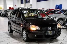Volkswagen Polo hath 1.6 flex