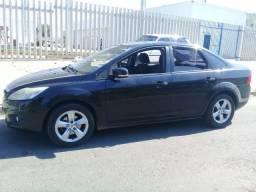 Focus 2011 sedan